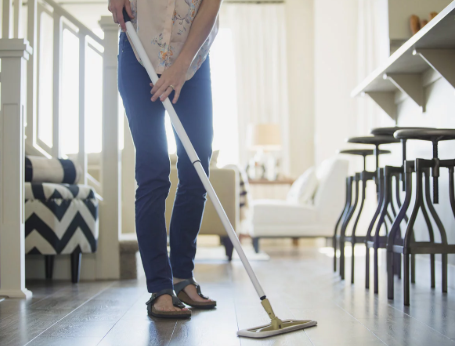 The Ultimate Guide to House Cleaning and Organizing Routine